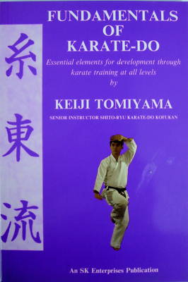 Fundamental of Karate-do
