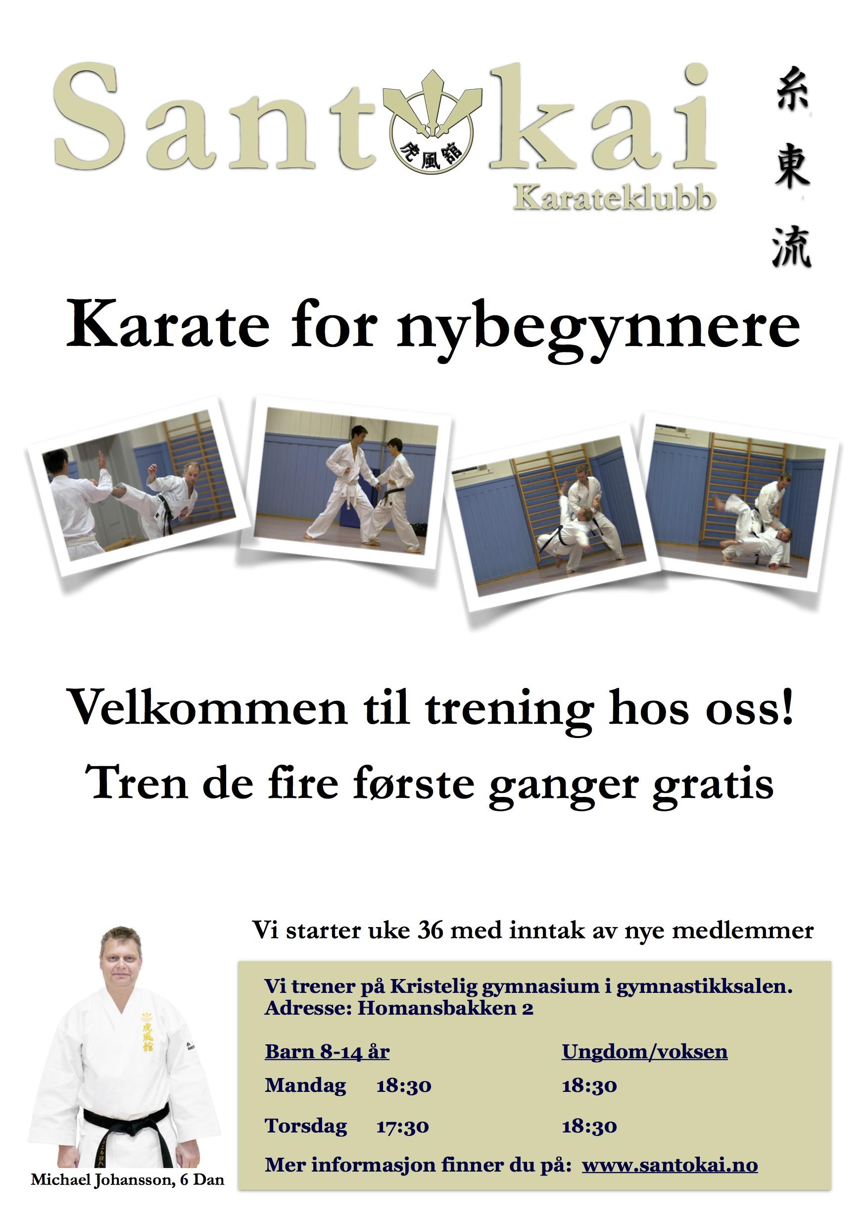 2016 - Poster Santokai uke 36